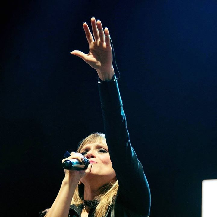 Monica Navarro Tour Dates
