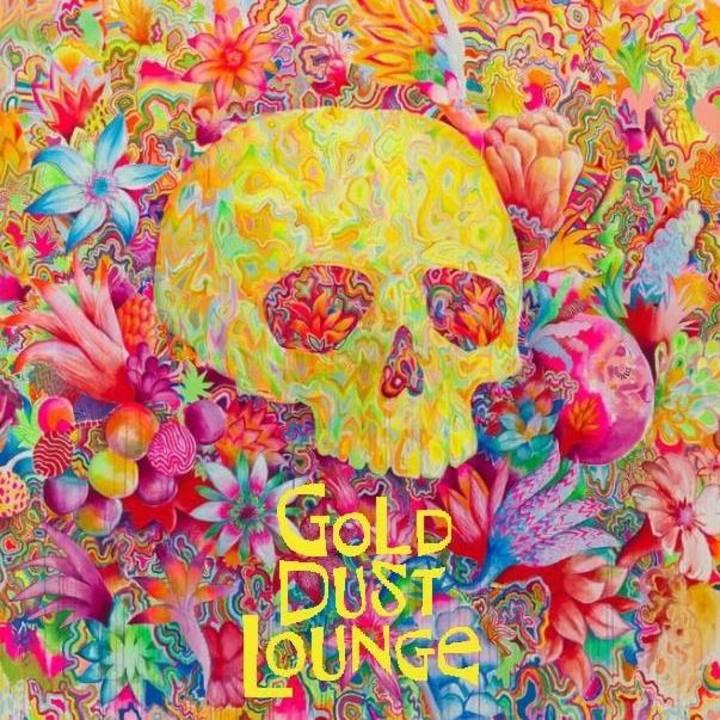 The Gold Dust Lounge Tour Dates