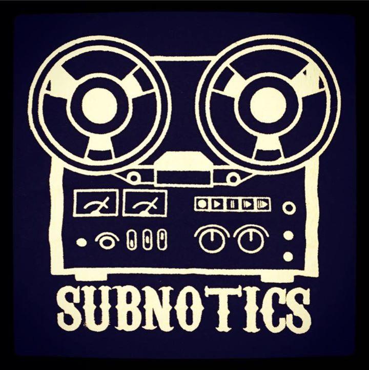 Subnotics Tour Dates