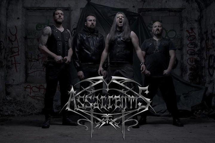 Assacrentis Rebirth Tour Dates