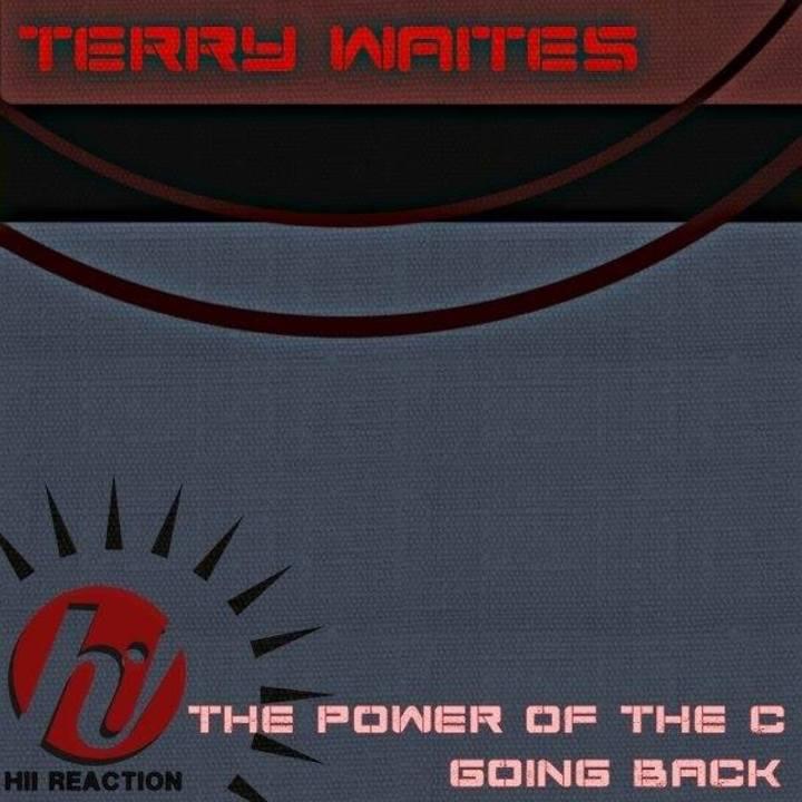 Terry Waites Tour Dates