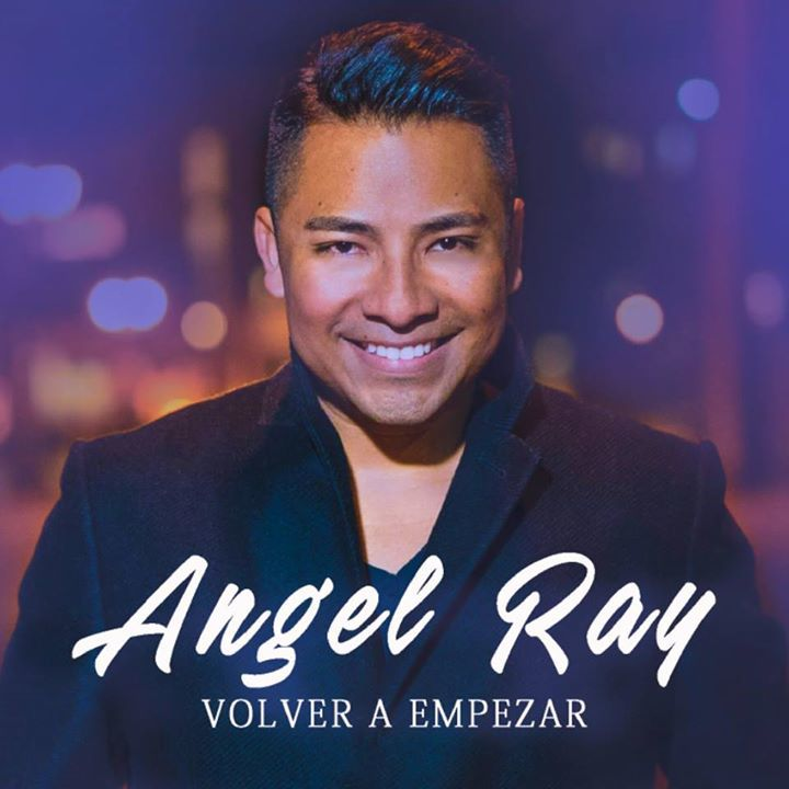 Angel Ray Tour Dates