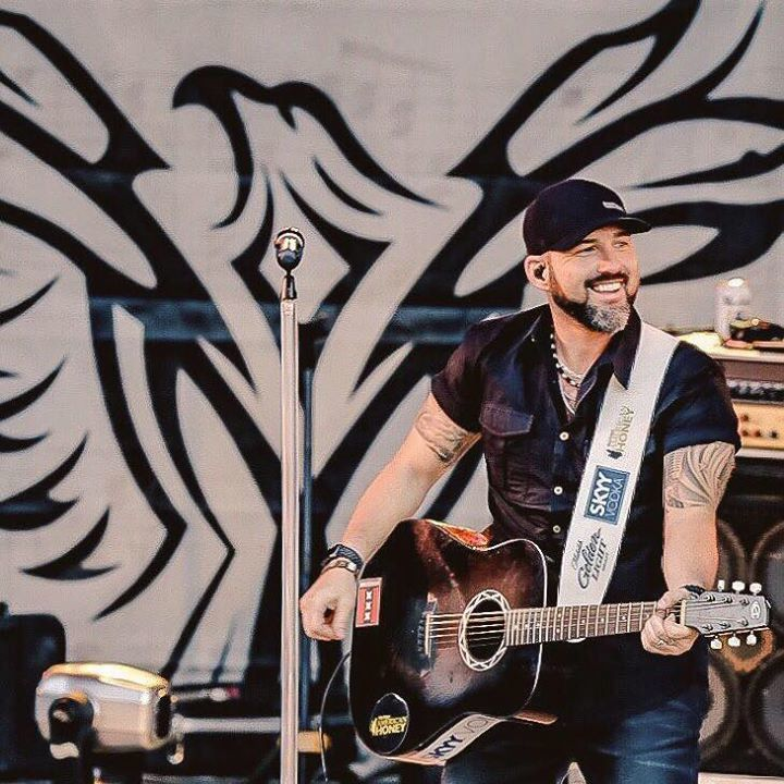Chris Hawkey Music Tour Dates