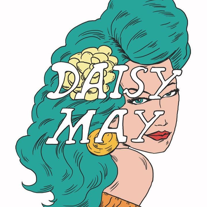 Daisy May Band Tour Dates