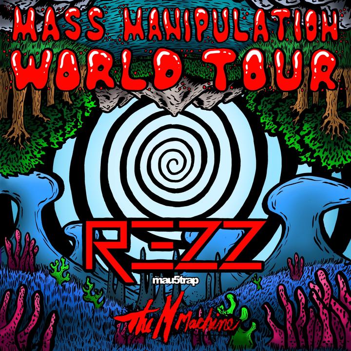 The M Machine @ Majestic Theatre - Madison, WI