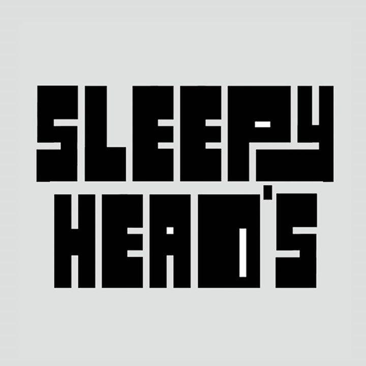 Sleepy Head's Tour Dates