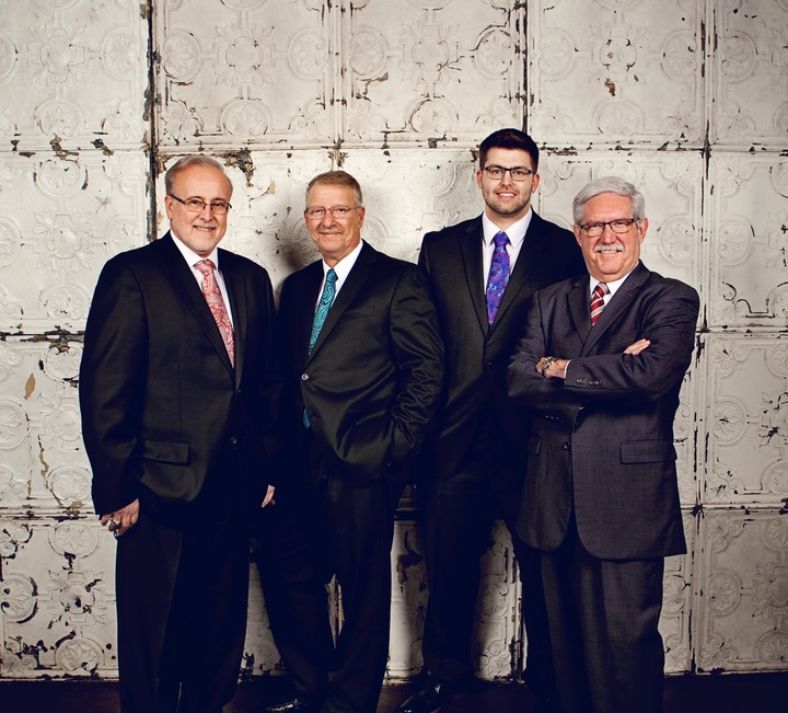 The Sharps Quartet @ Lacy's Chapel Baptist Church @6:00pm - Henagar, AL