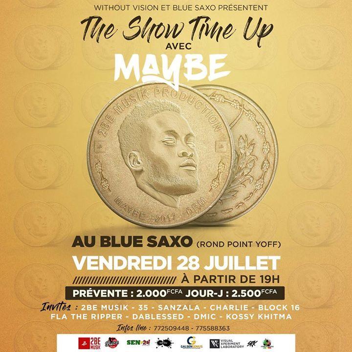 2bëdaxé Musik Tour Dates