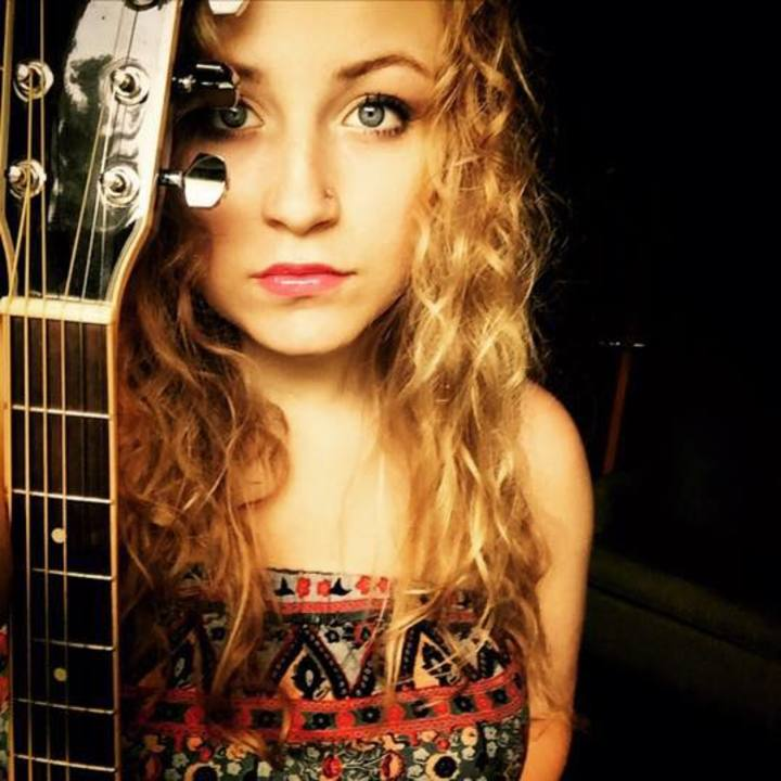 Haley Parvin Tour Dates