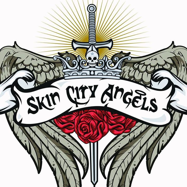 Skin City Angels Tour Dates