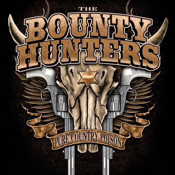 The Bounty Hunters Tour Dates