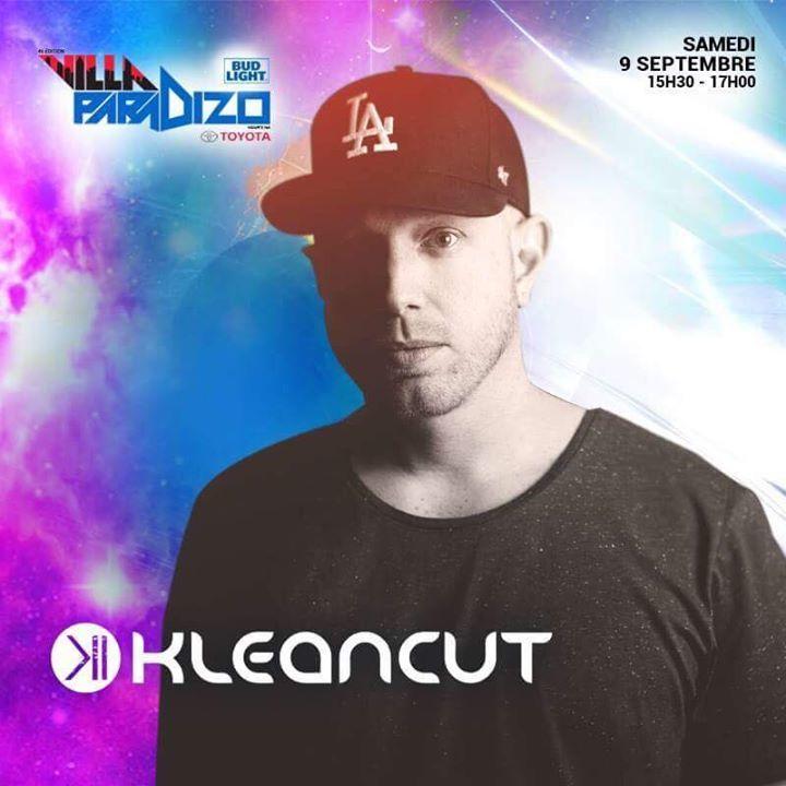 DJ Kleancut Tour Dates