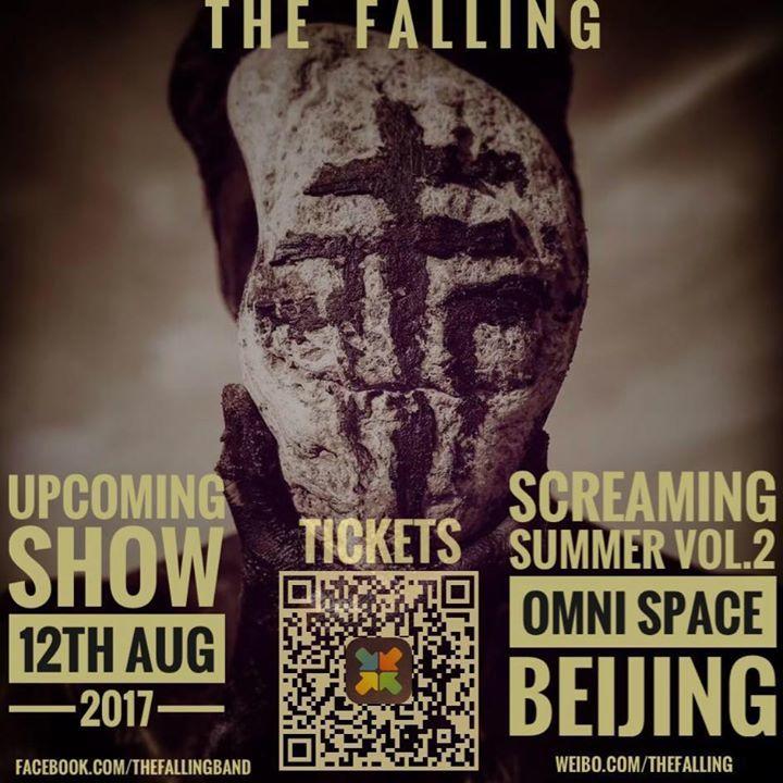 The Falling Tour Dates