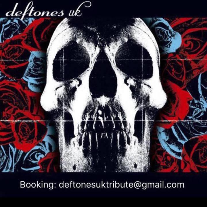 Deftones UK @ The Ruby Lounge - Manchester, United Kingdom
