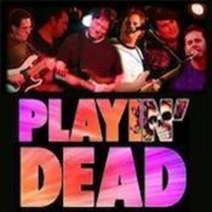Playing Dead Tour Dates
