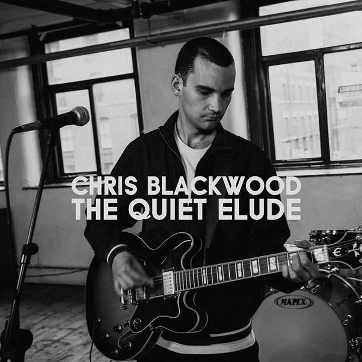Chris Blackwood Tour Dates