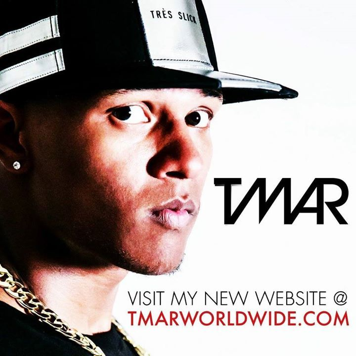 TMAR Tour Dates