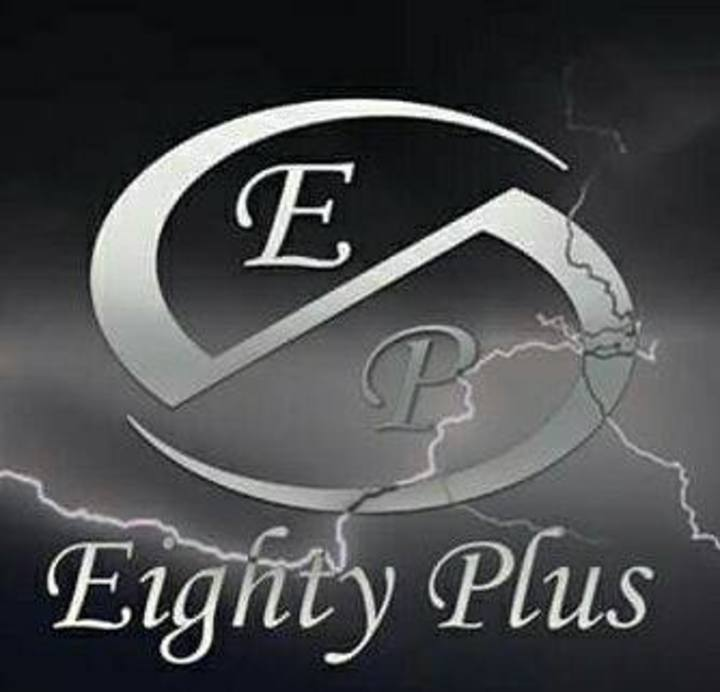EightyPlus Rocks!!!!!! Tour Dates