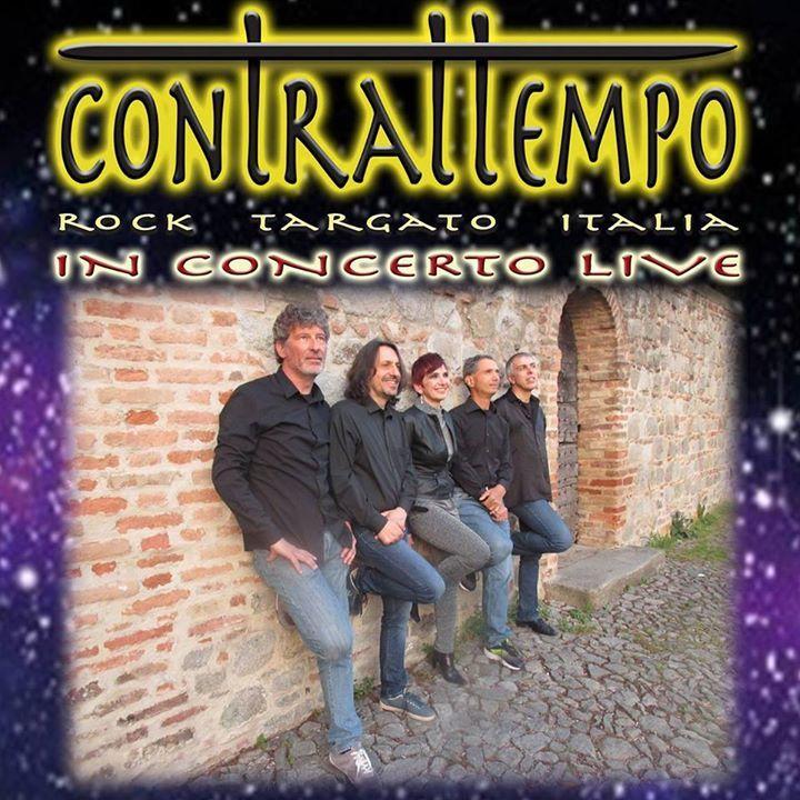 Contrattempo - Rock Targato Italia Tour Dates