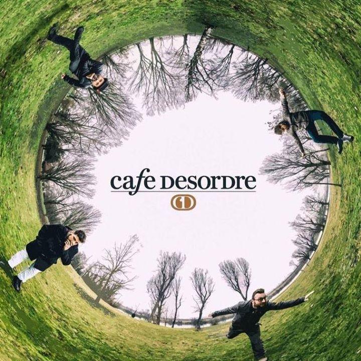 Cafè Desordre @ San Mattia Osteria & Lounge Bar - Verona, Italy