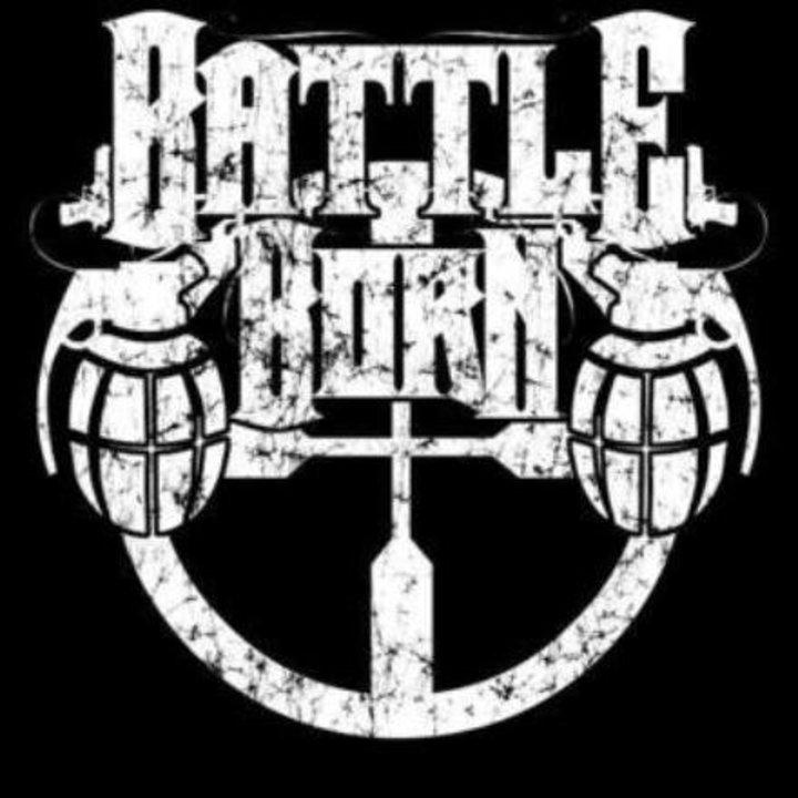 Battle Born Tour Dates