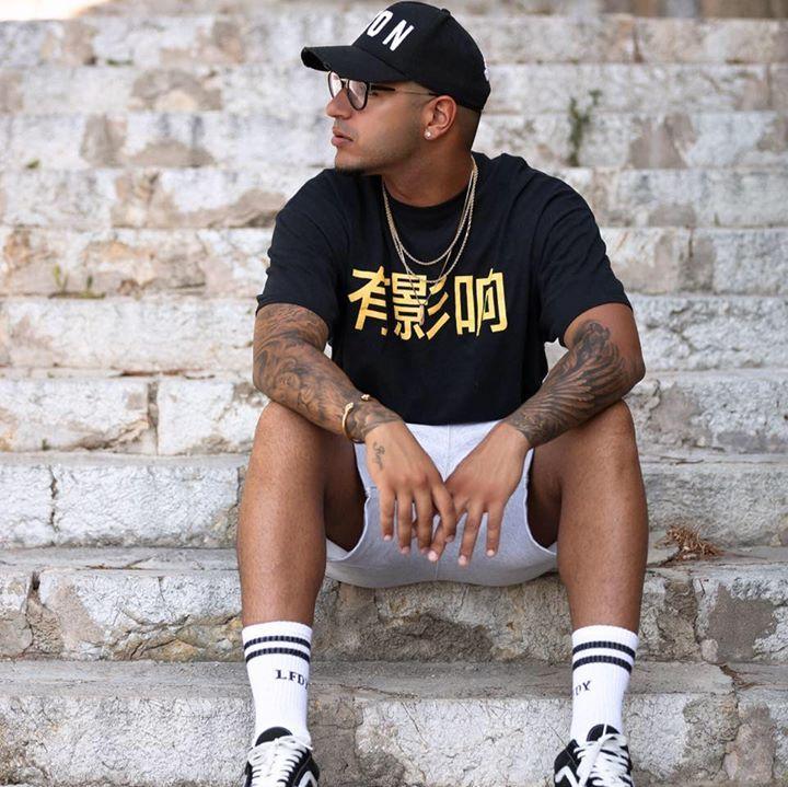 DJ Yeezy Tour Dates