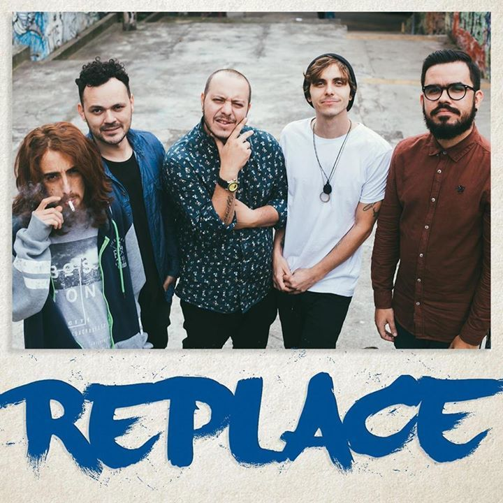 Replace Music Tour Dates