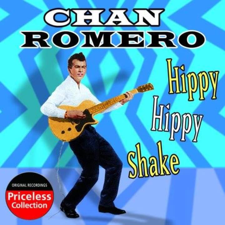 Chan Romero Tour Dates