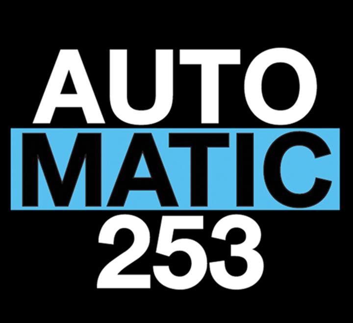 Automatic 253 Tour Dates