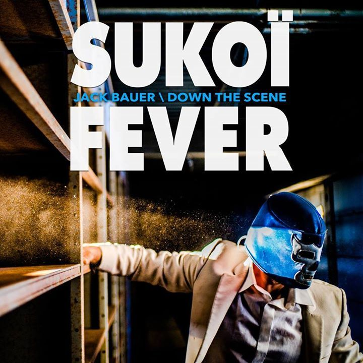 Sukoï Fever Tour Dates