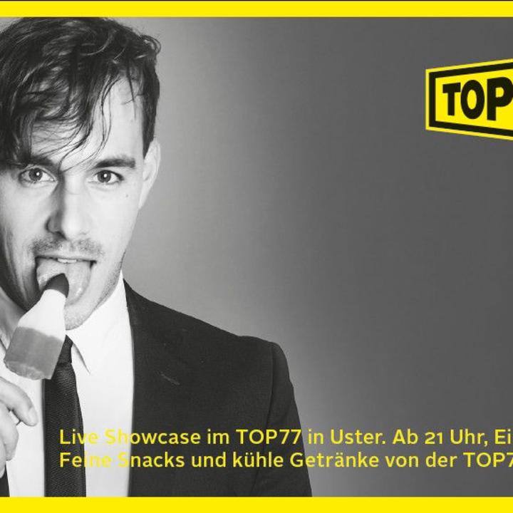 Florian Summer @ TOP77 - Uster, Switzerland