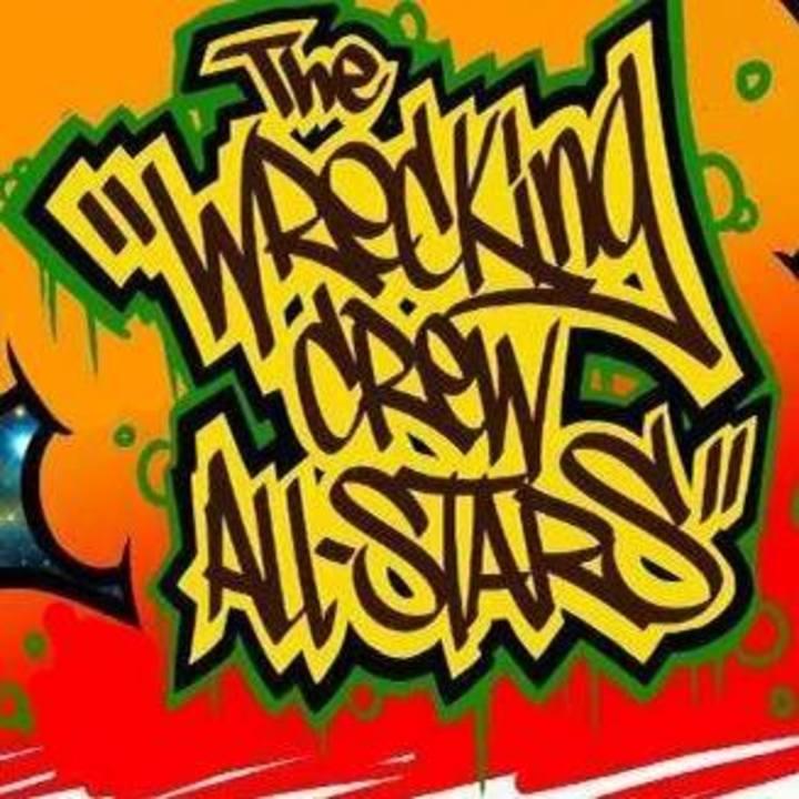 Wrecking Crew All Stars Tour Dates