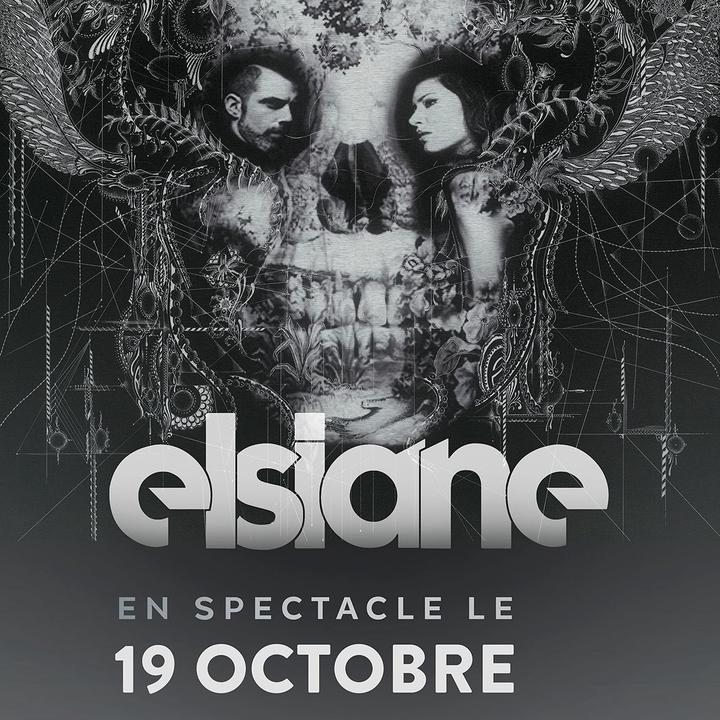 Elsiane @ L'Étincelle - La Louvière, Belgium