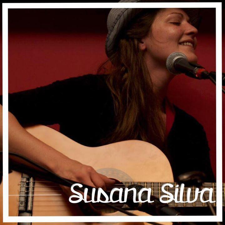 Susana Silva Tour Dates