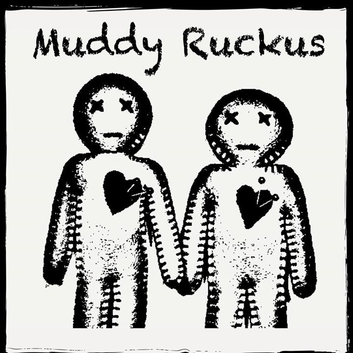 Muddy Ruckus @ The Evening Muse - Charlotte, NC