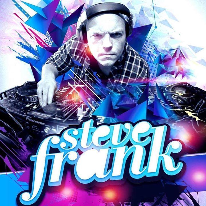 Steve Frank Tour Dates
