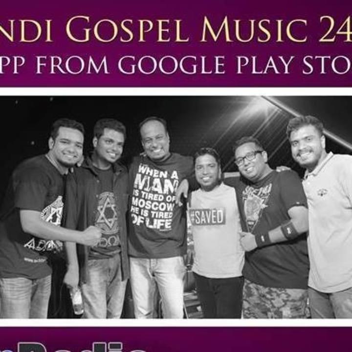 Adonai @ Redemption Gospel Concert - Ranchi, India