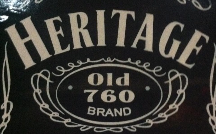 Heritage (official) @ Los Antojito's - Panama City, FL