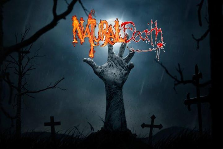 Natural Death Tour Dates