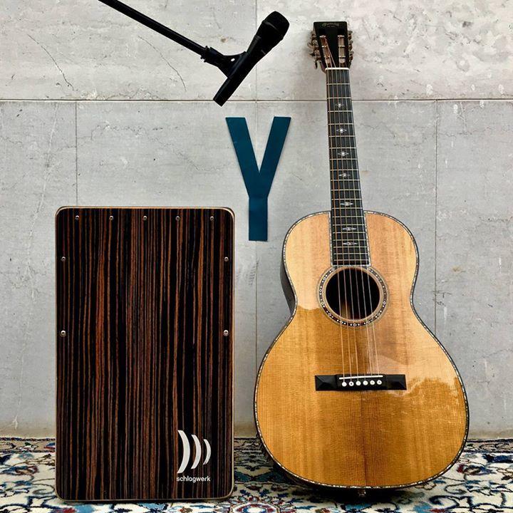 Yolomitas project Tour Dates