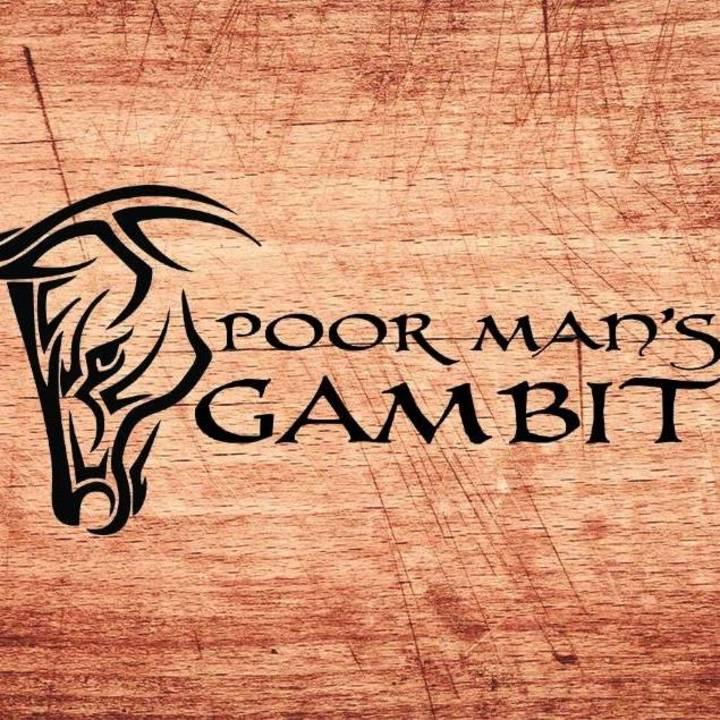 Poor Man's Gambit Tour Dates