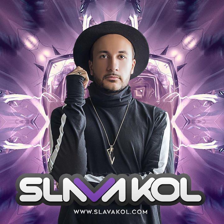 S.L. KOL Tour Dates