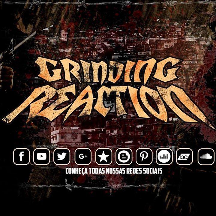 Grinding Reaction Tour Dates