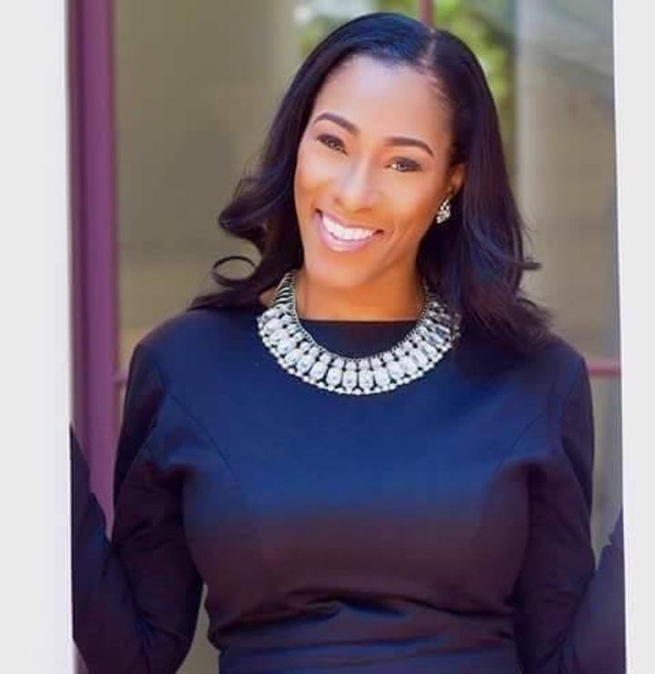 Monique Walker @ TBA - Myrtle Beach, SC