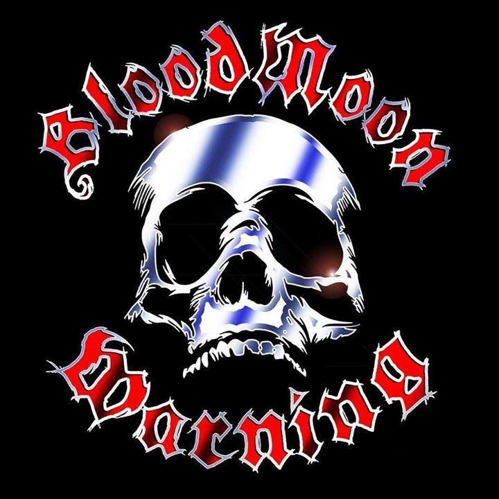 Bloodmoon Warning Tour Dates