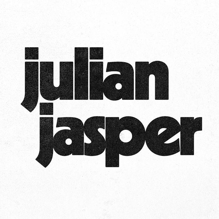 Julian Jasper Tour Dates
