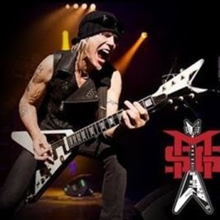 Vanish @ Michael Schenker Fest @ Capitol Offenbach - Offenbach, Germany