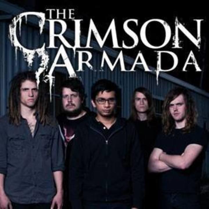 The Crimson Armada Tour Dates