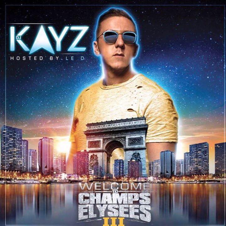 DJ Kayz Tour Dates