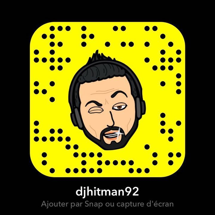 DJ Hitman Officiel Tour Dates